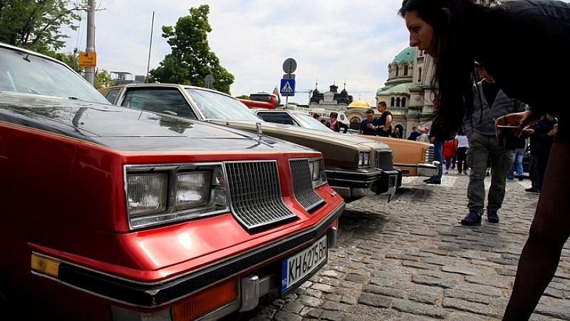 Данъците на старите автомобили скачат. Отпадат и облекченията за тези