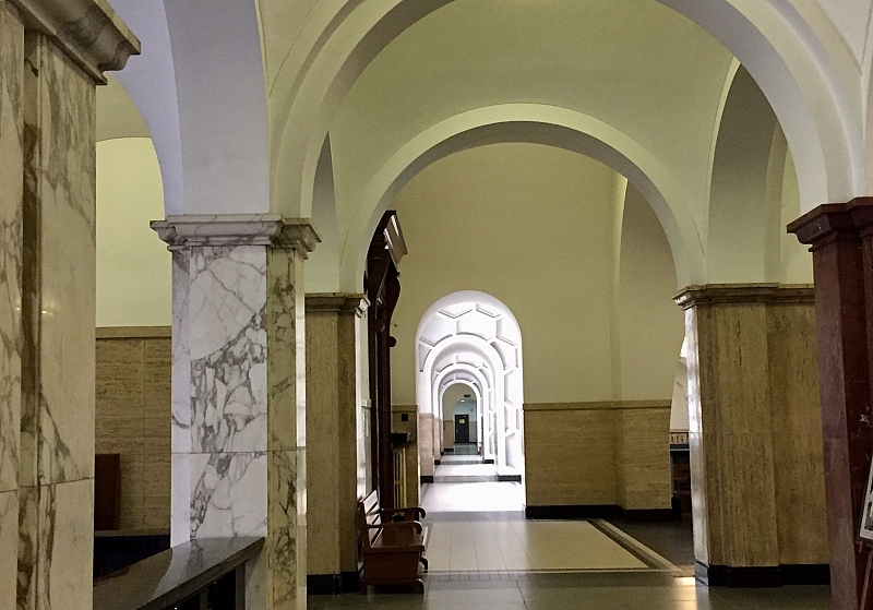 Изборът на председател на Софийски градски съд се отлага за