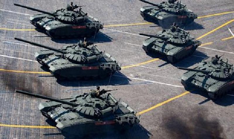 Призивът на НАТО за изтегляне на руските войски от Кримския