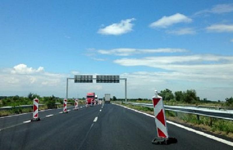 Агенция пътна инфраструктура обеща до края на юни да бъде