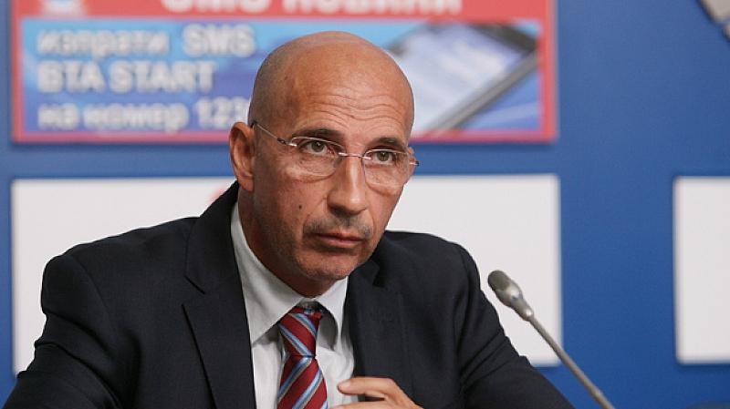 Съюзът на международните превозвачи заявява намерението си да протестира в