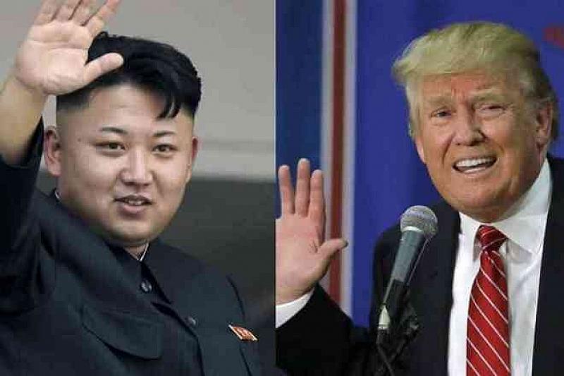 Снимка: Тръмп представя нова стратегия за противоракетна отбрана