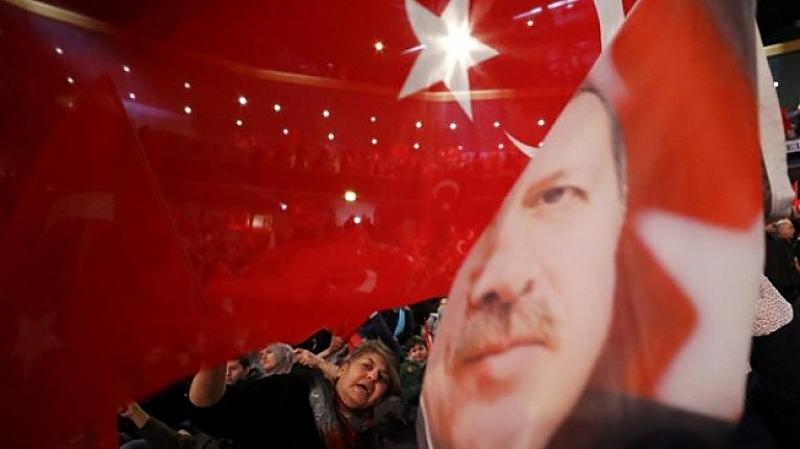 Турция заклейми прокараната от Европейския парламент резолюция, която призовава за