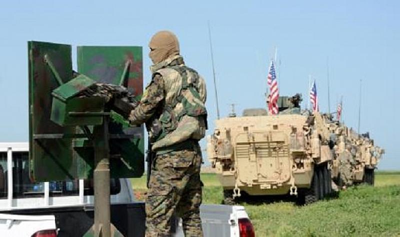 """Снимка: САЩ със стратегия """"троянски кон"""" за Русия и Китай"""