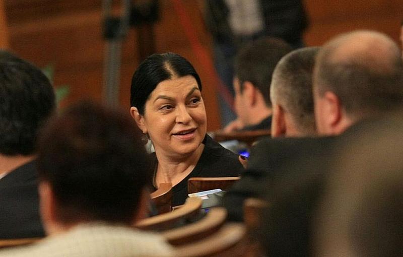Само депутати от ДПС приеха поканата на БСП за разговор