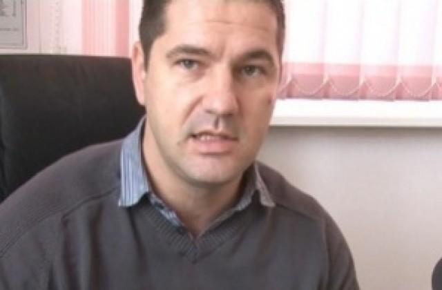 Скандални назначения се правят с шефа на ДАИ -Хасково Антон