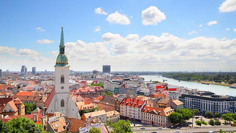 Седалището на Европейския орган по труда ще бъде в Братислава.