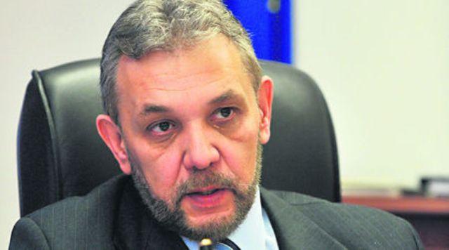 Със заповед на министър-председателя Бойко Борисов е освободен зам.-министърът на