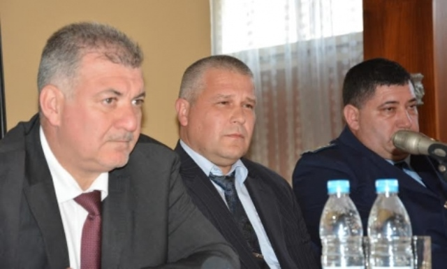 Директорът на варненската полиция Даниел Пашов се спряга за бъдещ
