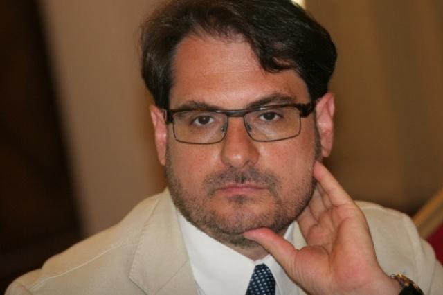 """Снимка: DW: Възниква нова политическа формация - """"Прокуратурата"""""""
