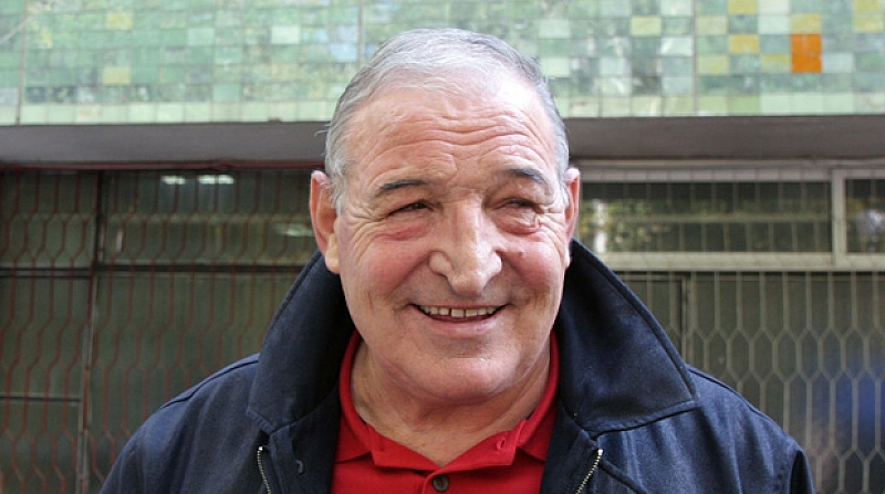 Димитър Пенев коментира в типичния си стил победата на ЦСКА