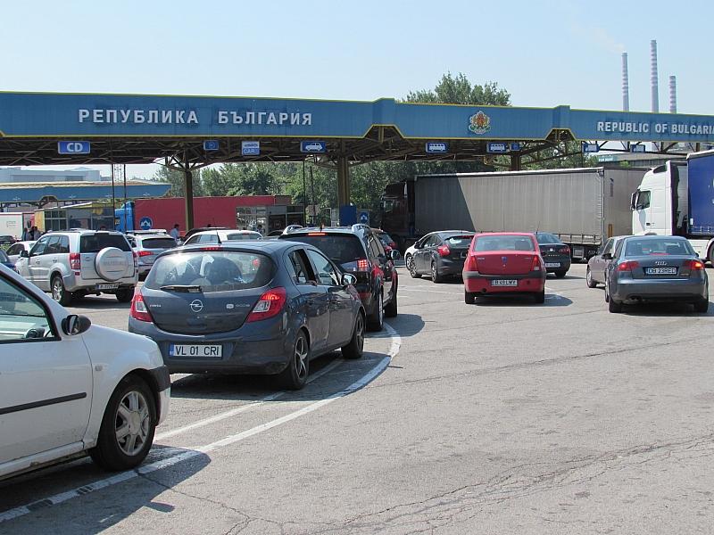 Румънският закон за движение по пътищата се оказва много по-строг