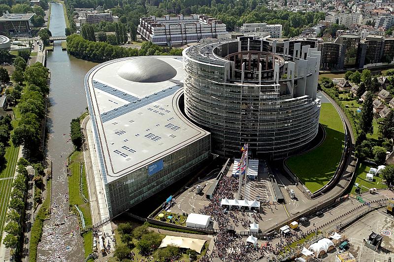 Днес избираме 17-те представители на България в Европейски парламент. На
