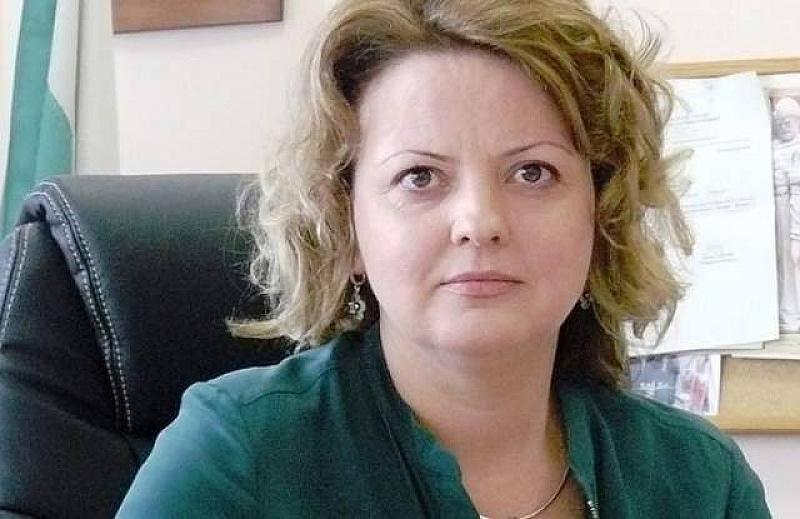 Член на ВСС, предложен от Цветан Цветанов и Данаил Кирилов
