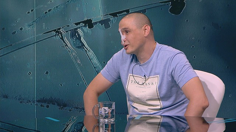 Историята на бившият полицай Ивайло Стоянов е най-яркото доказателство как