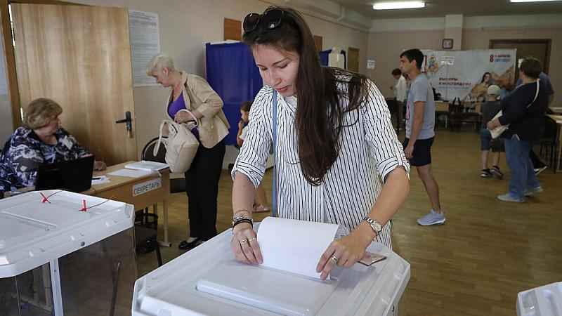 Независимите кандидати печелят 26 от общо 50-те места в парламента