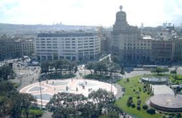 Испанският премиер Мариано Рахой обяви, че разпуска парламента на провинцията