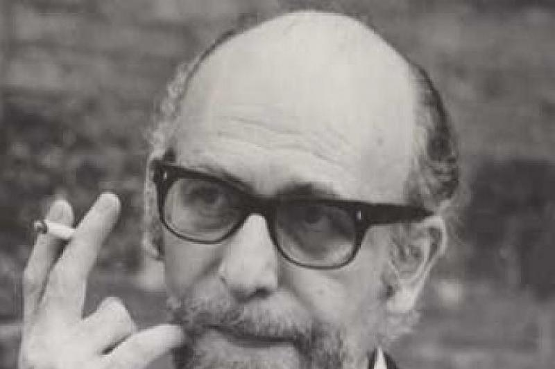 На 91 години почина известният български композитор Атанас Бояджиев, съобщи