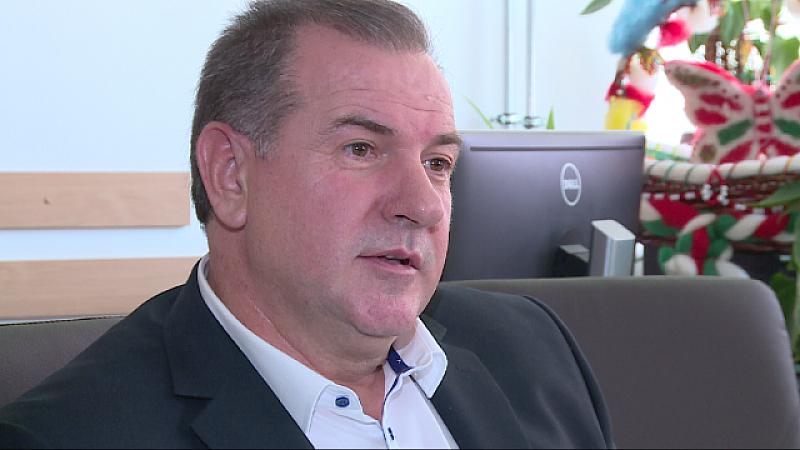 Зам.-министърът на енергетиката Красимир Първанов също се оказа с апартамент