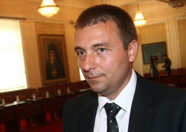 Гласят зам.-шефа на ДАНС Недялко Недялков за председател на КПКОНПИ.