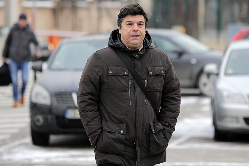 Снимка: Петко Дюлгеров: Ваклин искаше лично отмъщение и вендета