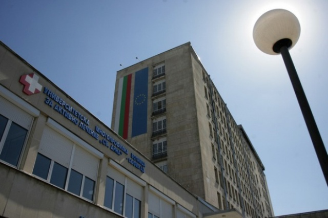 """Бизнесмен с потресаваща изповед: """"Света Анна"""" беше """"личната болница"""" на министър Москов"""