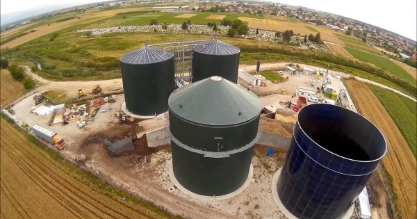 Пловдивско село на бунт срещу инсталация за биоенегрия