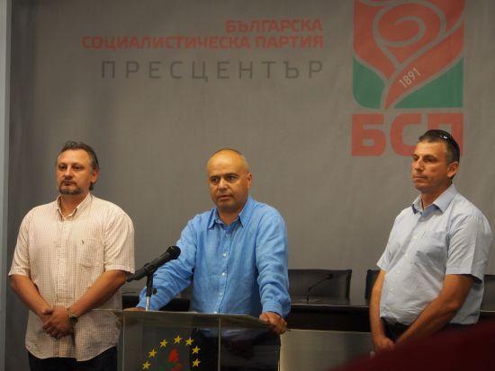Георги Свиленски: Защо Борисов крие, че министри ликвидират жп-транспорта?