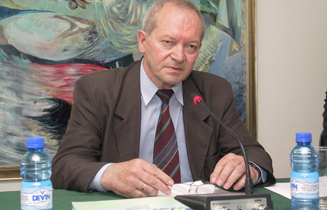 Ген. Червенков: Черно море няма как да е зона без военно присъствие