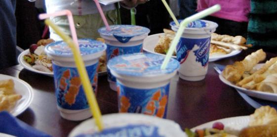 """Сдружение """"Национална асоциация за здравословно хранене на децата"""" обяви, че"""