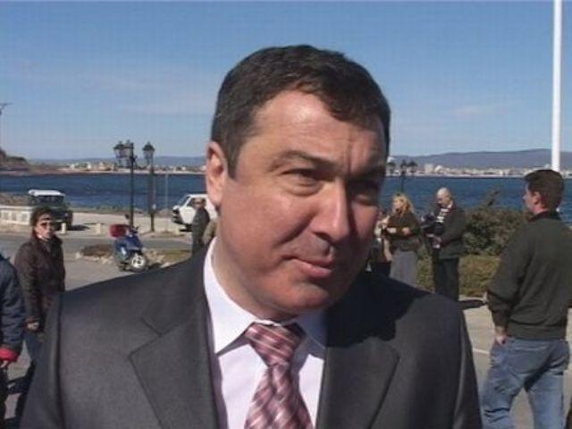 Спецсъдът промени мярката за неотклонение на кмета на Несебър Николай