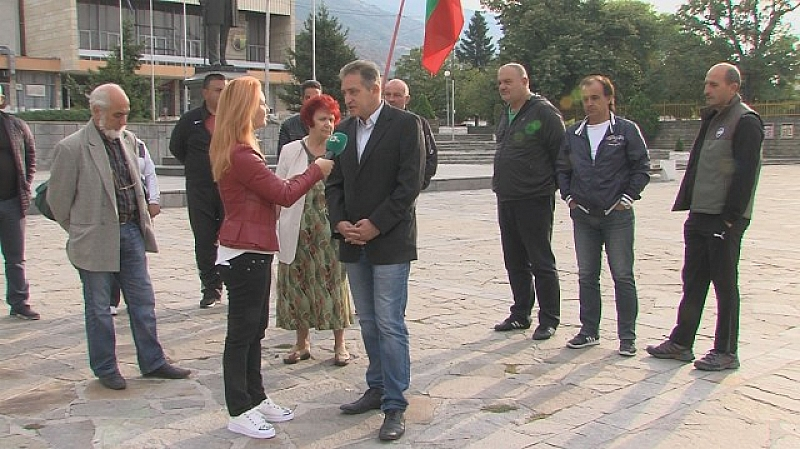 Напрежение в Сопот след изненадващото отстраняване от длъжност на директора