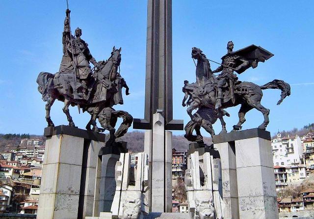Конституционният съд на Република България ще има днес тържествено заседание