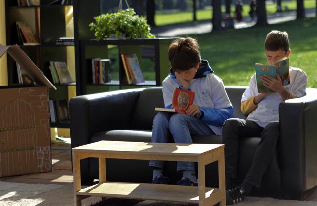 Българите харчат най-малко за книги в Европейския съюз, сочи статистика