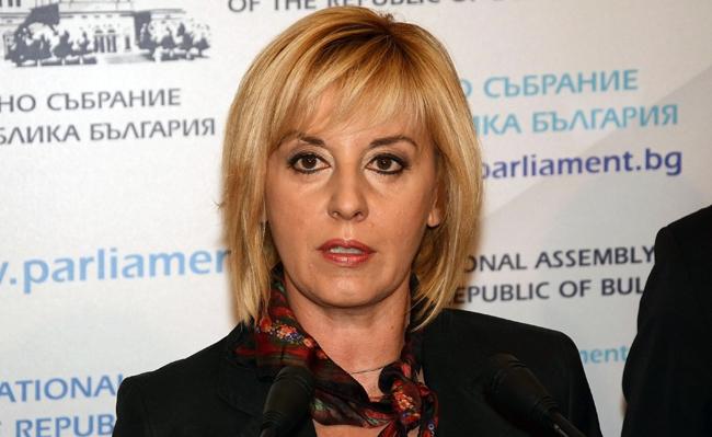 Изказването на вицепремиера Валери Симеонов за хората с увреждания е