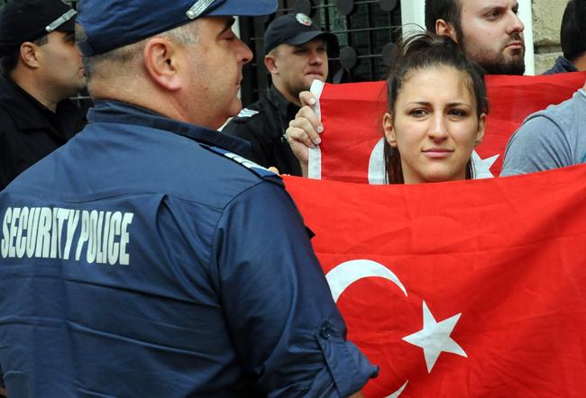Турски съд издаде доживотни присъди на 151 души в един