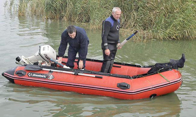 56-годишен мъж е спасил седемгодишно момче от удавяне в река