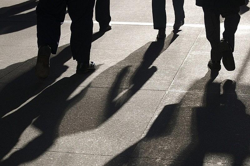 Масови претърсвания се извършват в кантори и домове на адвокати