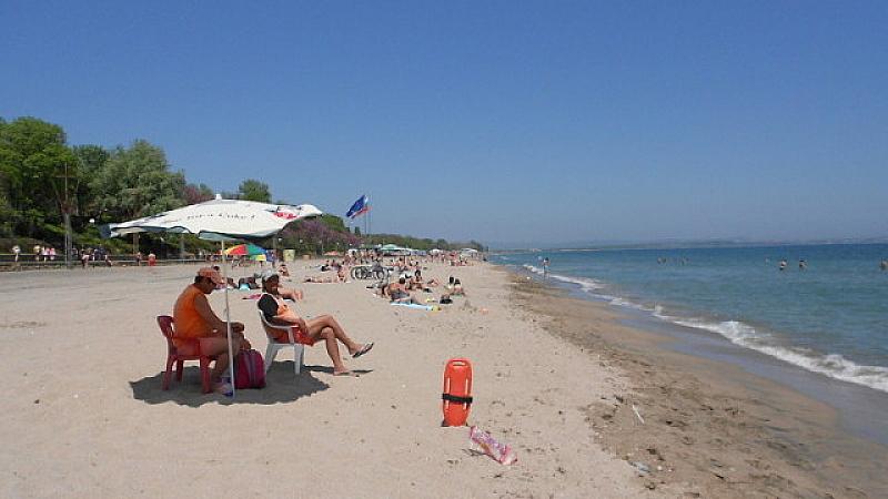 Единственият кандидат за стопанисването на трите камчийски плажове- едноличното дружество