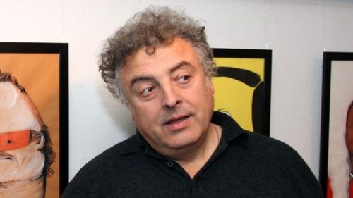 Карикатуристът Ч. Николов отказа предложението на НТВ за съвместна работа