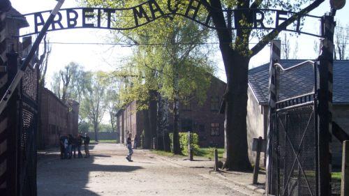 Кабинетът и ние, гузните надзиратели от Аушвиц