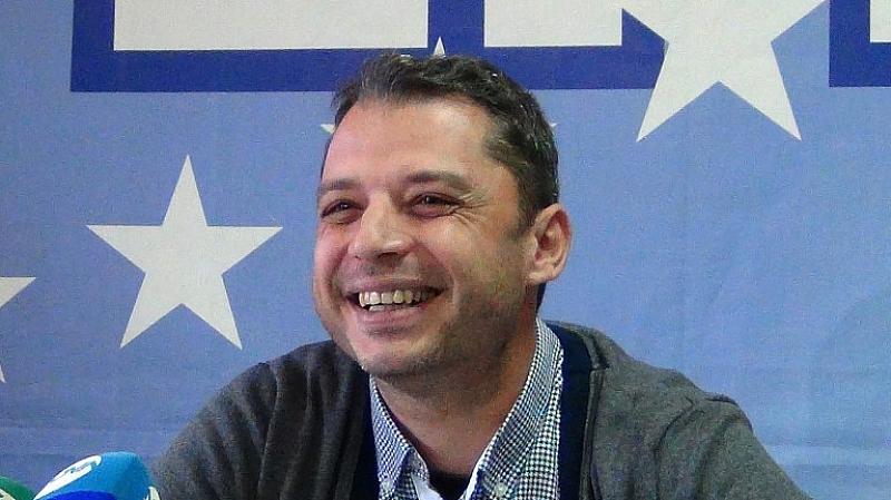 Делян Добрев от ГЕРБ май има тайна договорка с БСП.