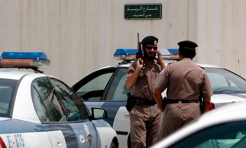 Бригадният генерал от кралската охрана на Саудитска Арабия Абдел Азиз