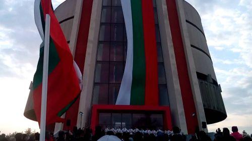 Посланикът на Турция Хасан Улусой днес е посетил Плевен с