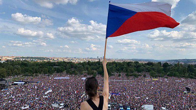 """Чехите са наричани от някои """"евреите на Европа"""". Сигурно защото"""