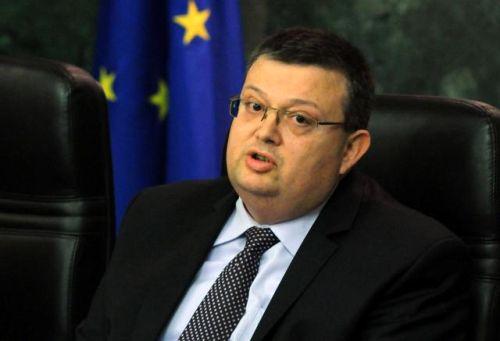 Сотир Цацаров е отказал достъп до обществена информация за посещенията