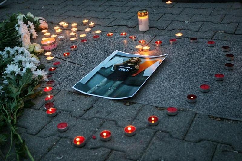 Трагична случайност или поръчано отмъщение е зверското убийство на журналистката