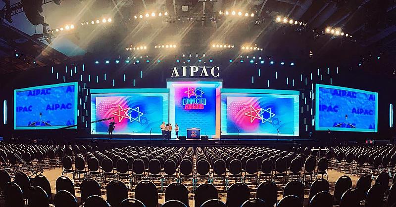 Два скандала предшестваха конференцията на AIPAC, заради която лидерът на