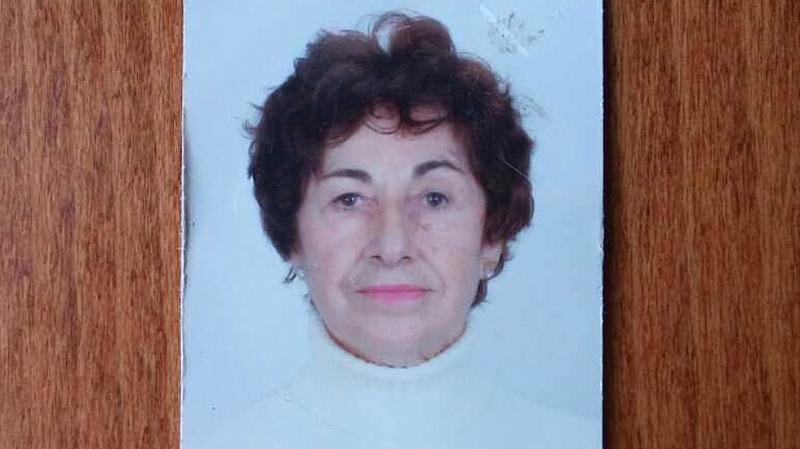 Възрастна жена, болна от Алцхаймер, се е изгубила в София.