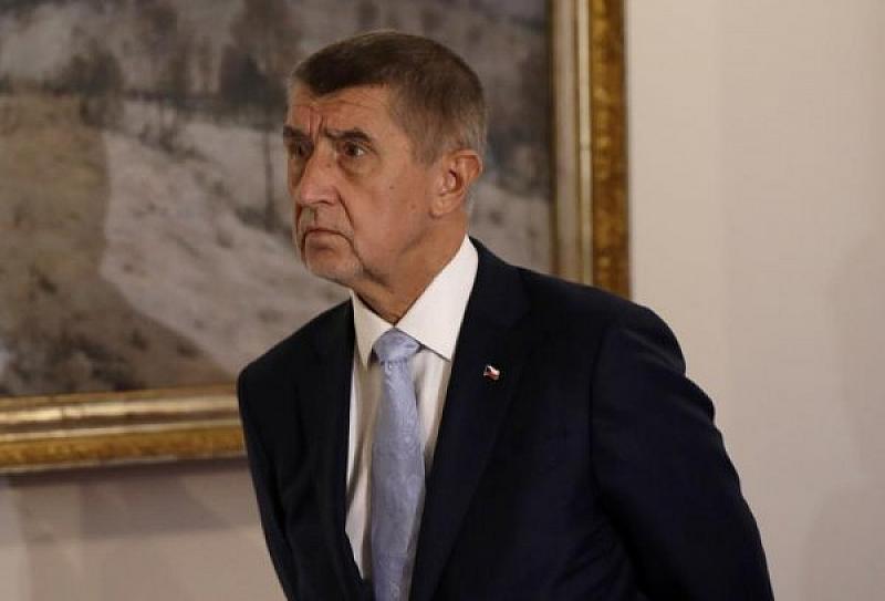 Европейската комисия иска Чехия да върне в бюджета на ЕС
